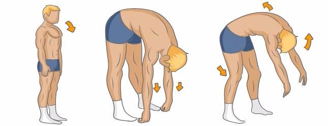 Yoga : 10 postures faciles pour soulager le mal de dos — Elya Marsaux
